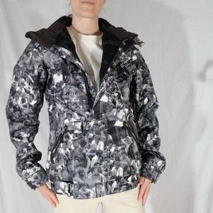 Burton arctic snow boarding jacket Men Med